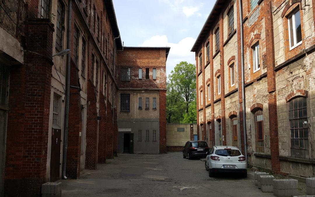 Nowe miejsce we Wrocławiu